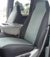 Canvas Cordura Seat Covers